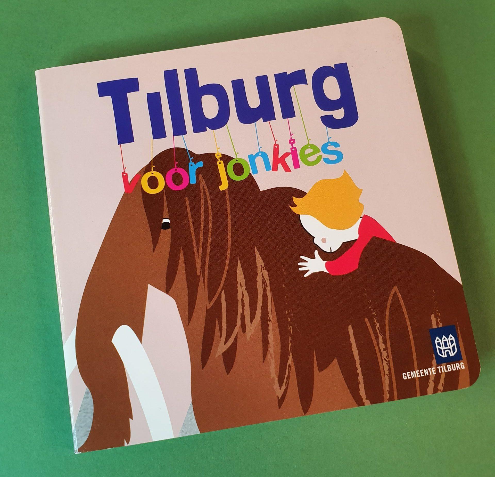 Tilburg voor jonkies